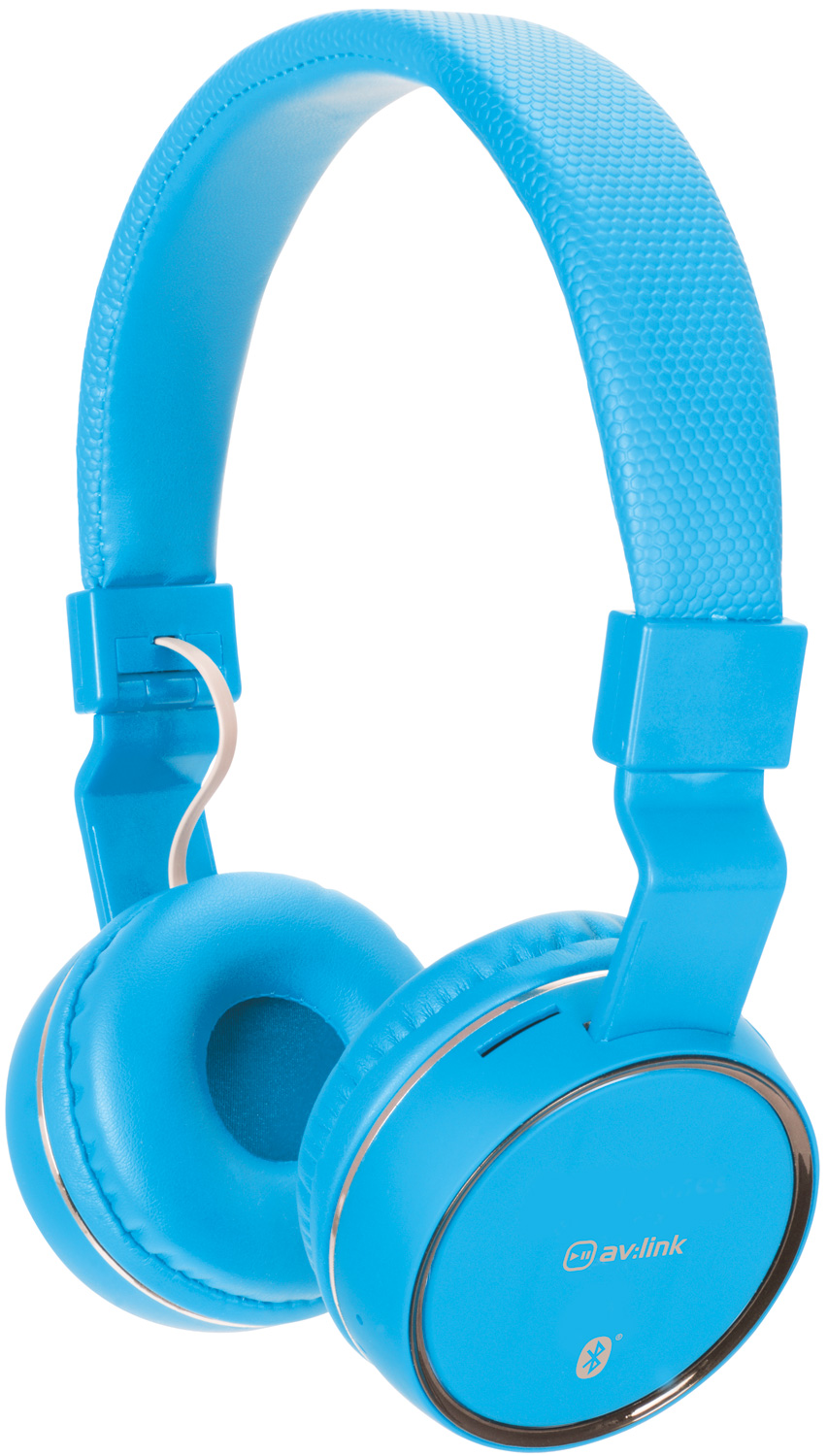 avlink Wireless Bluetooth® Headphones Blue