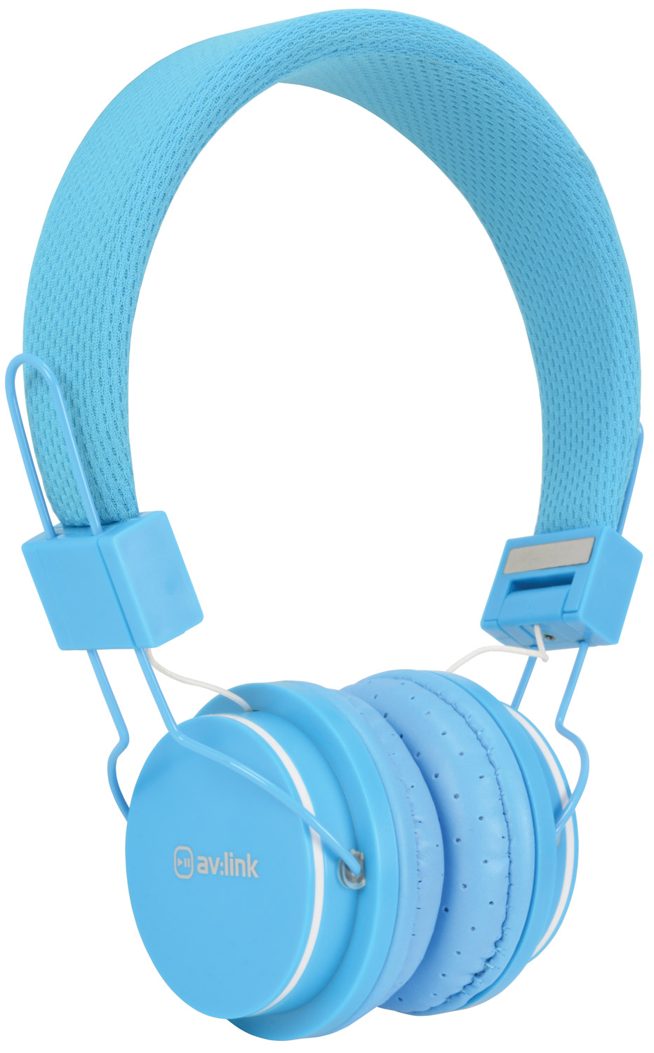 Educational Headphones Blue