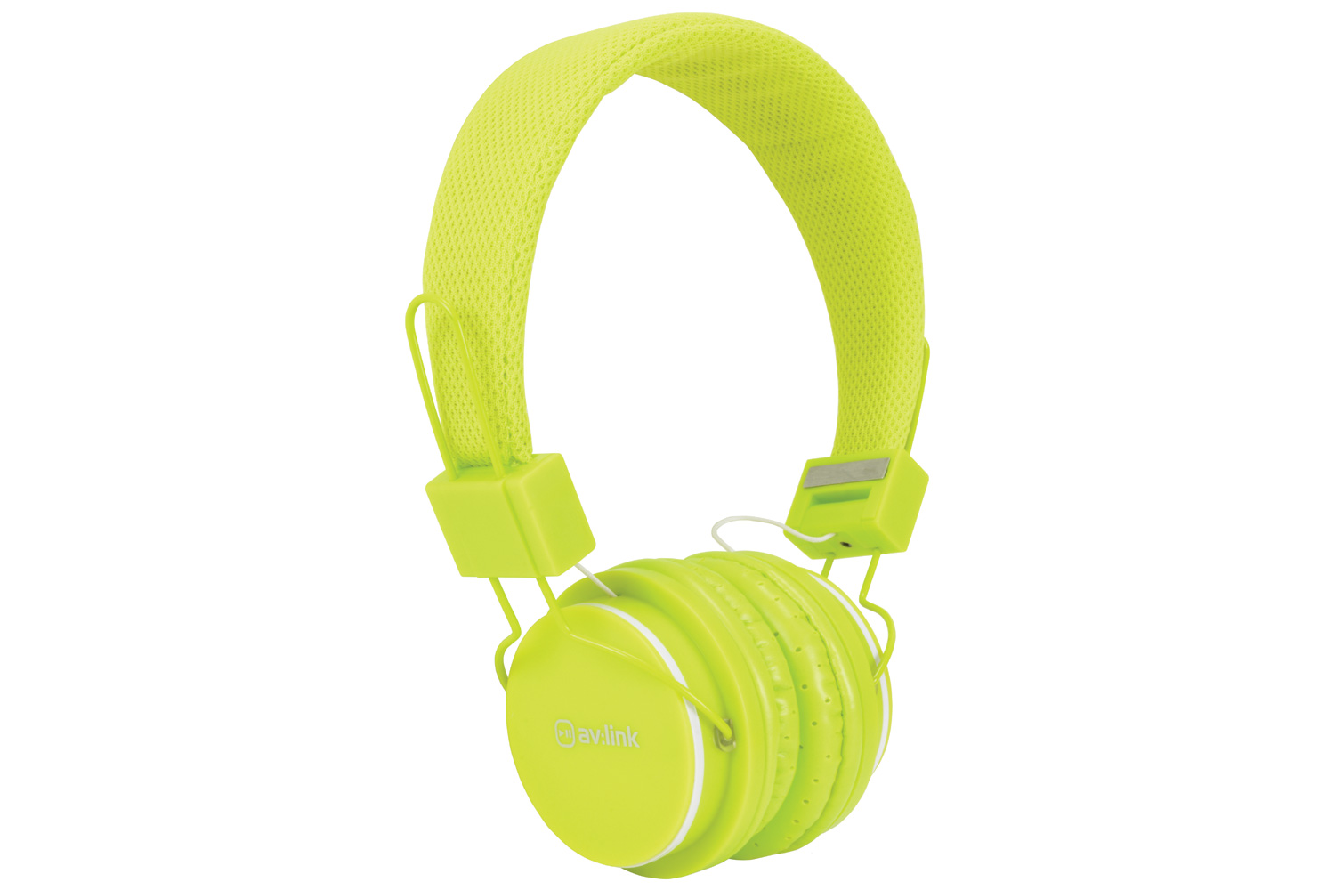 Educational Headphones Green