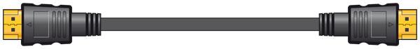 HDMI Lead 3.0m Blister