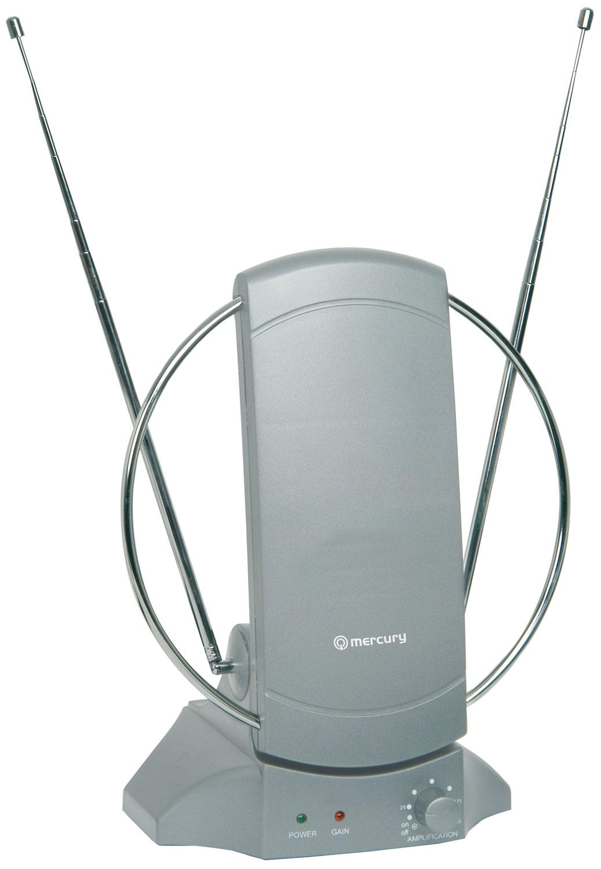 Panel Plus Indoor Antenna