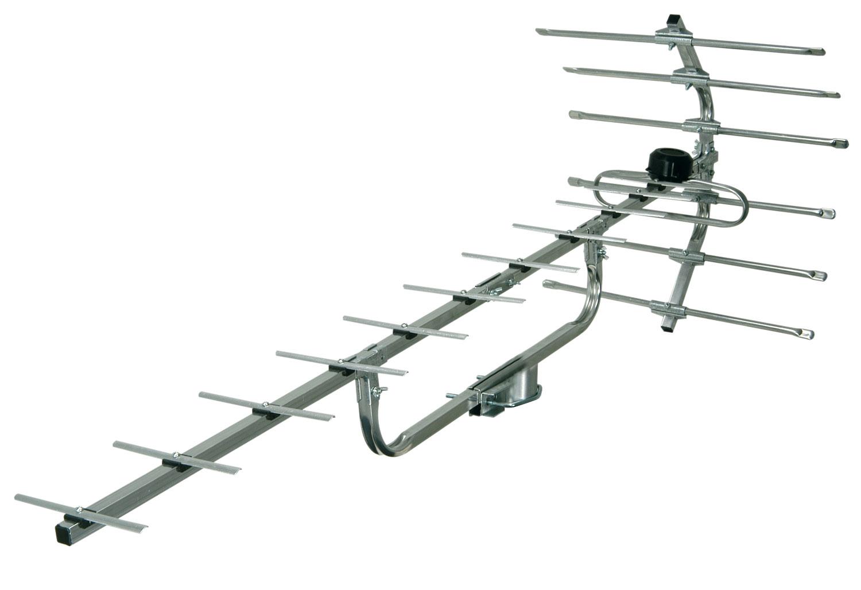 DD03 Contractor Digital Aerial
