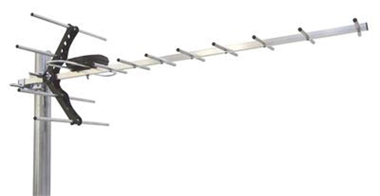 mercury 12 Element UHF Digital Aerial