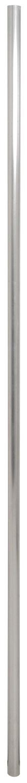 6' Aluminium mast