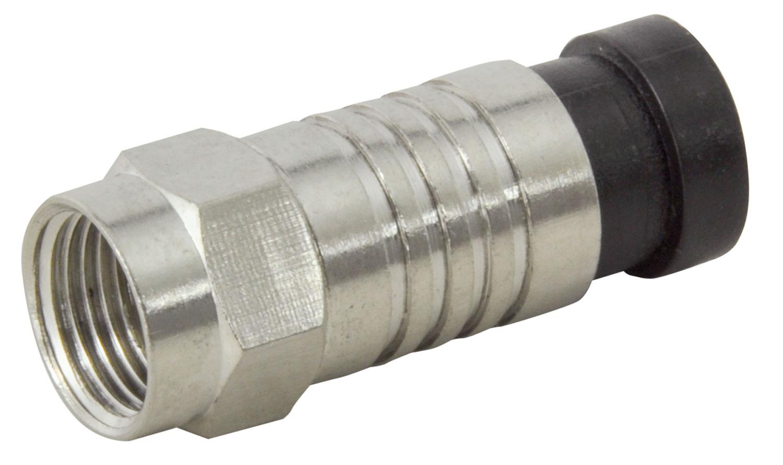 Snap seal F plug- bulk
