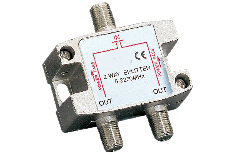 Split Sat 4W 2.5 Ghz