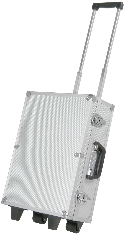 Aluminium Tool Case with Trolley