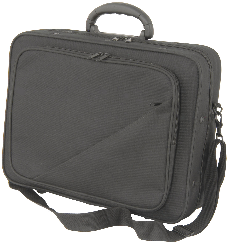 Wireless microphone transit bag