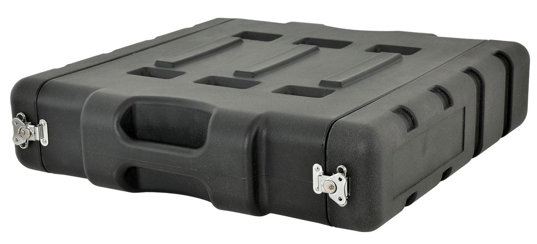"19"" 10U LLDPE Rack Case"