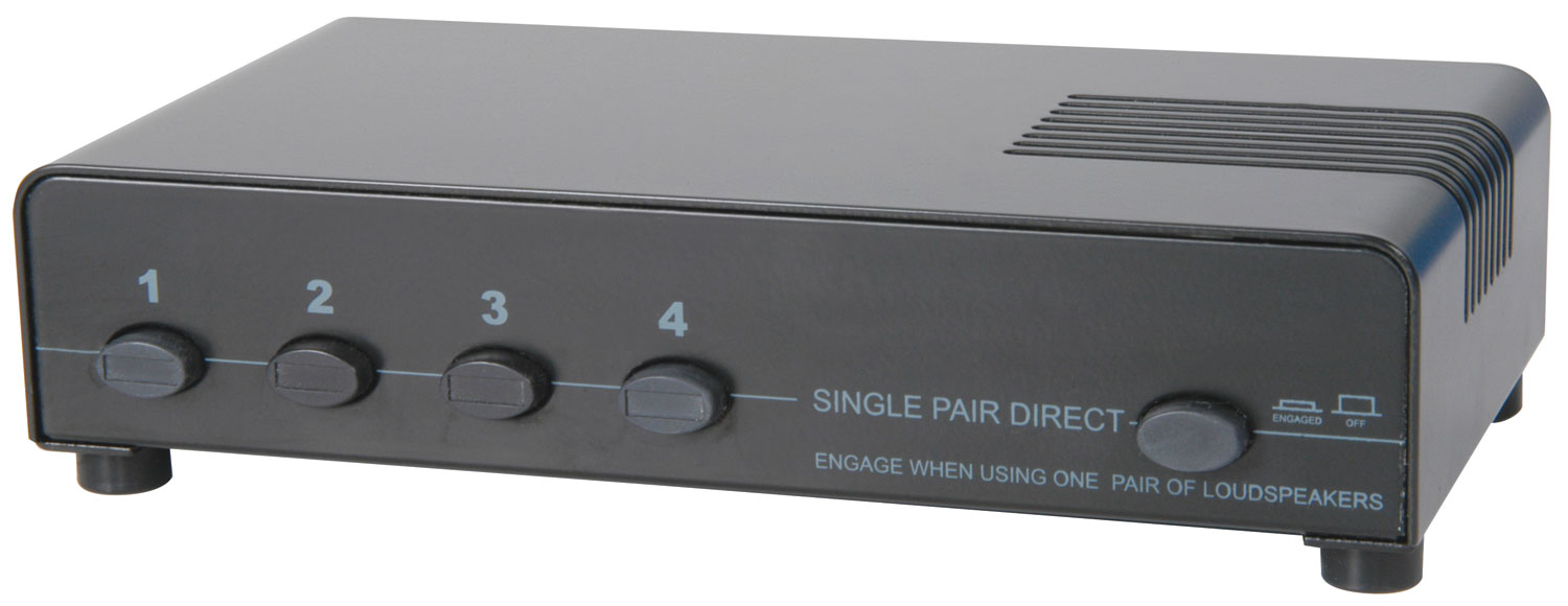 Peat Wholesale AV TV Products AV Switches Speaker switches