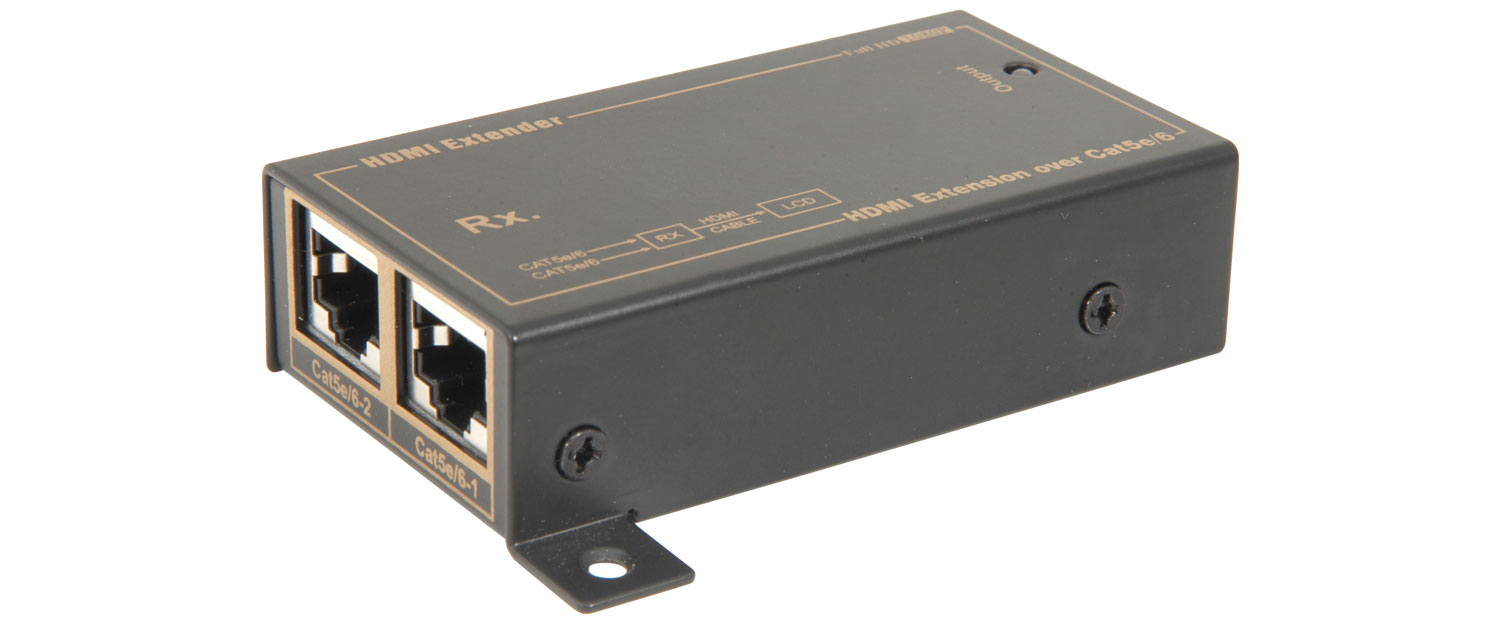 HDMI Cat5 Receiver