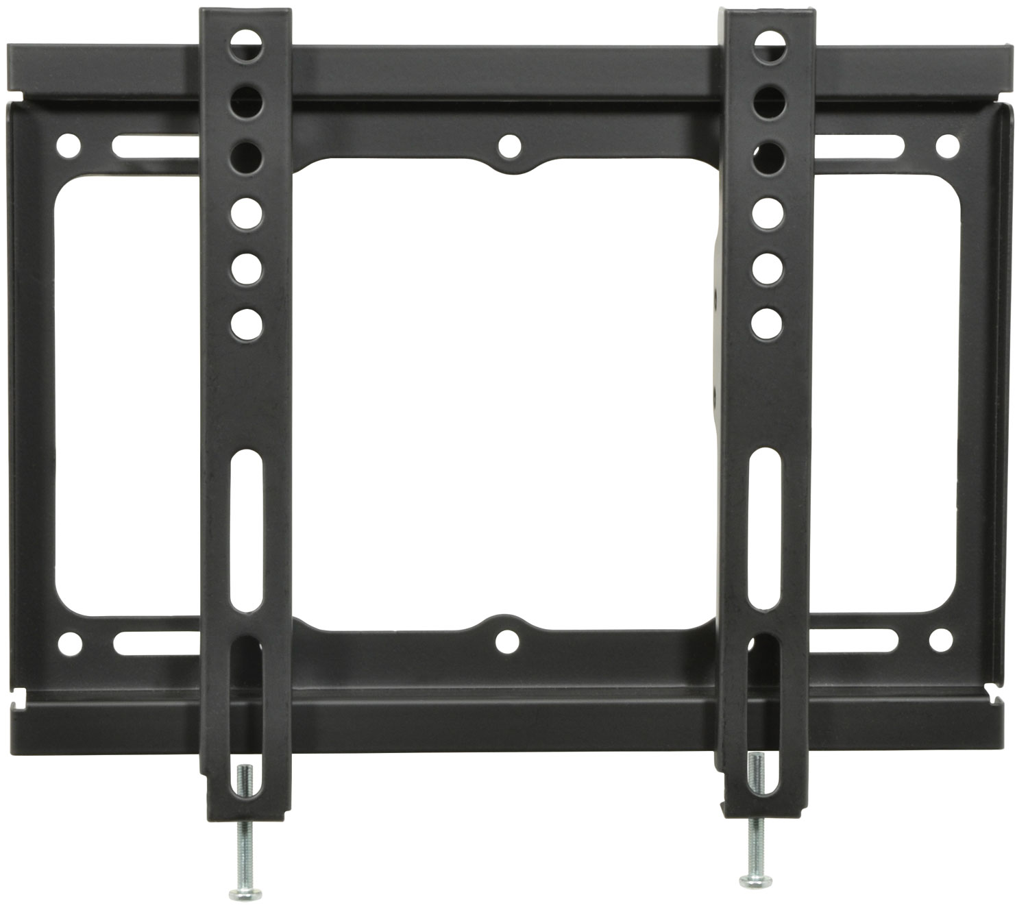 "Standard TV/monitor fixed wall bracket VESA 200x200 17"" - 42"""