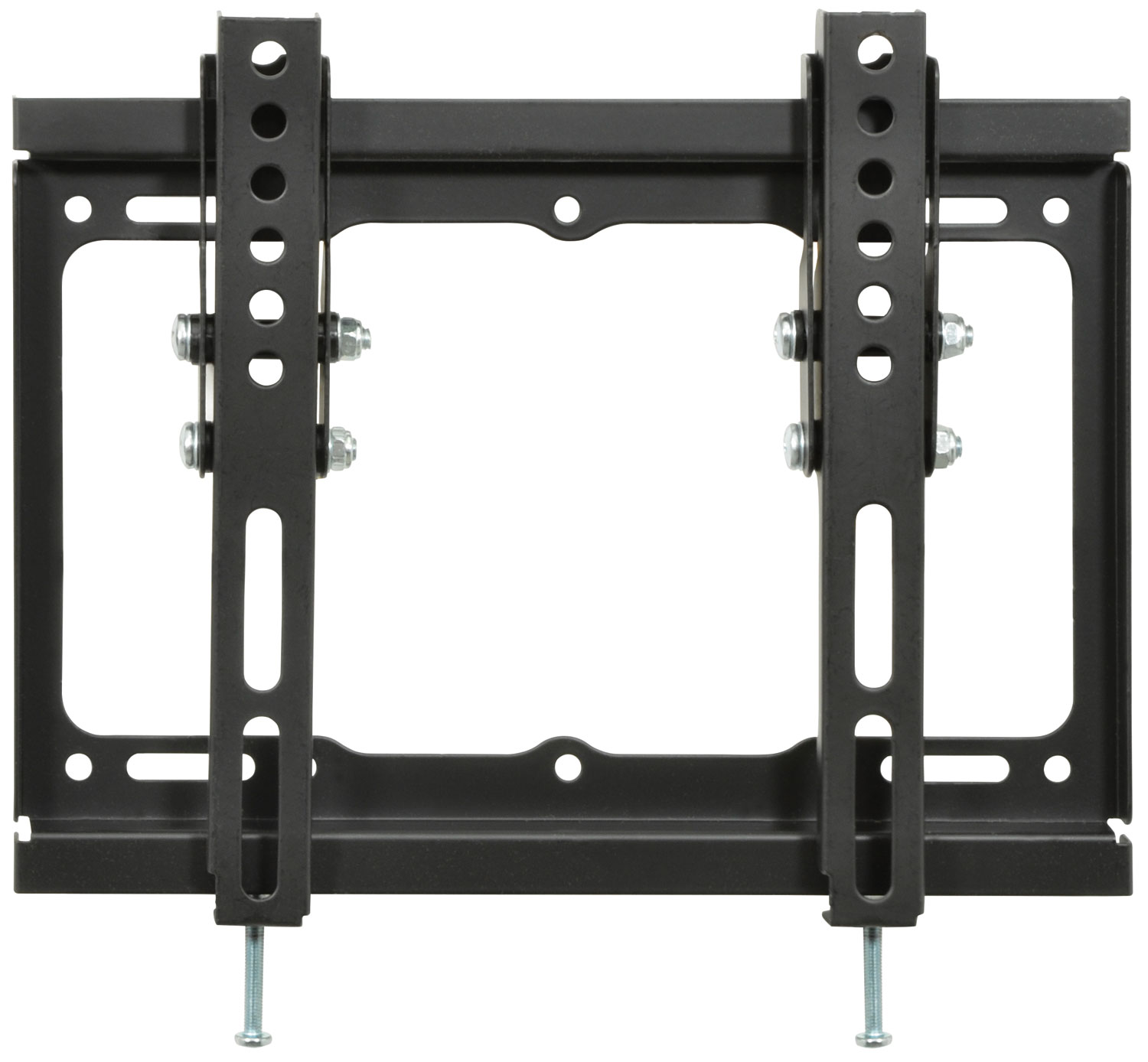 "Standard TV/monitor tilted wall bracket VESA 200x200 17"" - 42"""