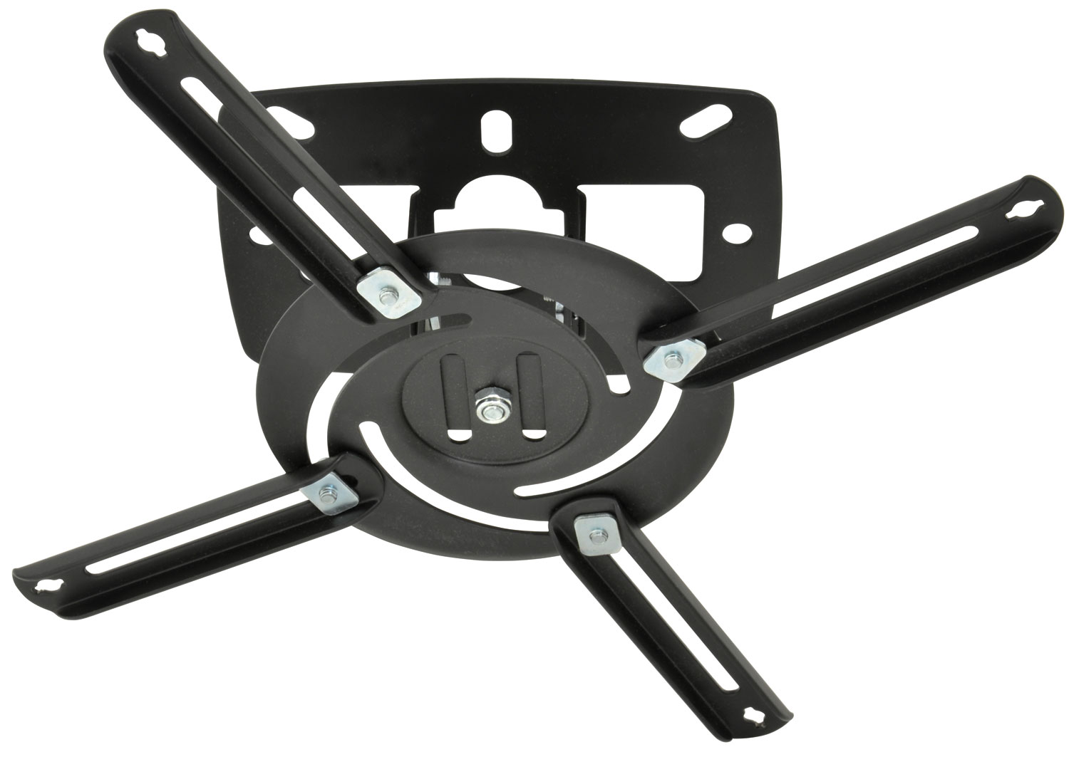 Projector ceiling bracket