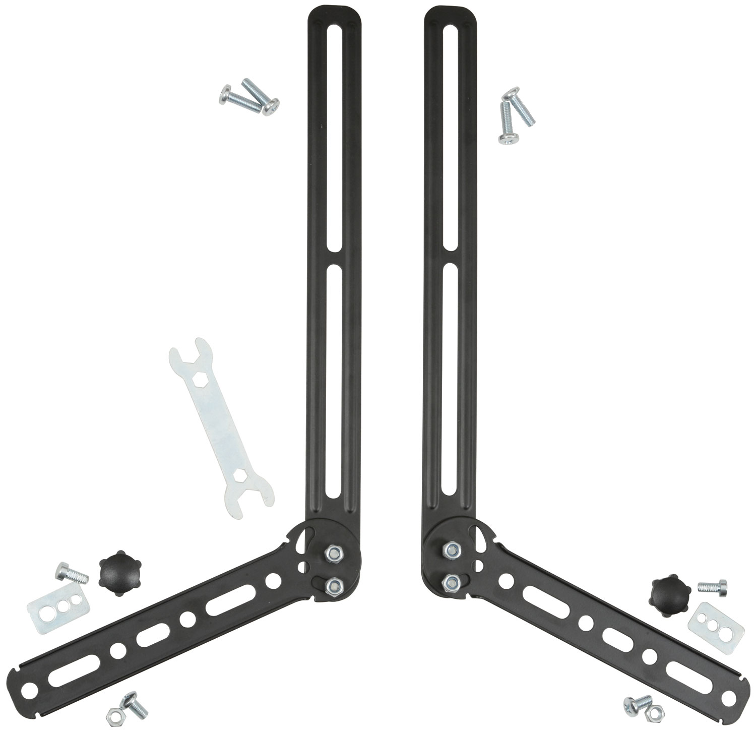 avlink L-Shaped Sound Bar Brackets