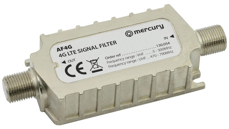 4G LTE In-Line Filter AF4G