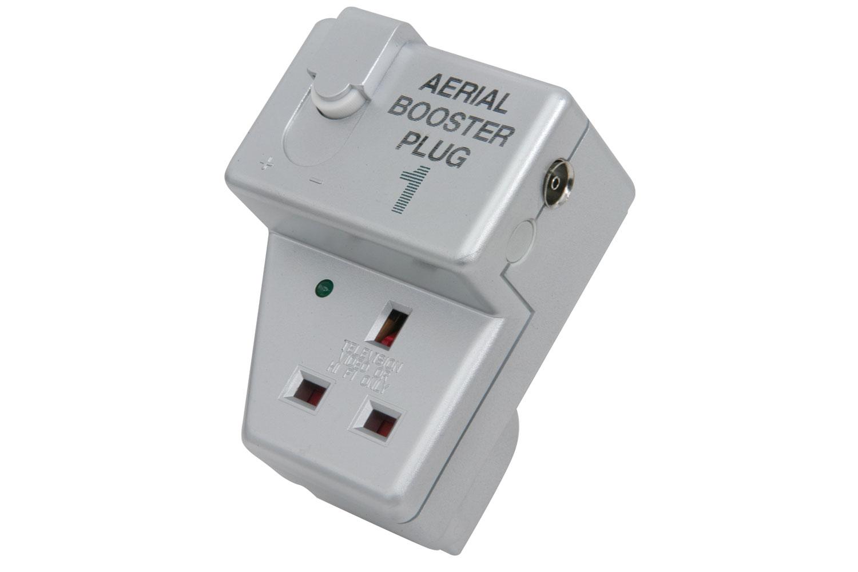 AM-P2 Plug-In Amp 2Way+F/Lead