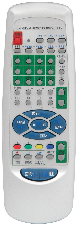Universal Remote Control 8in1
