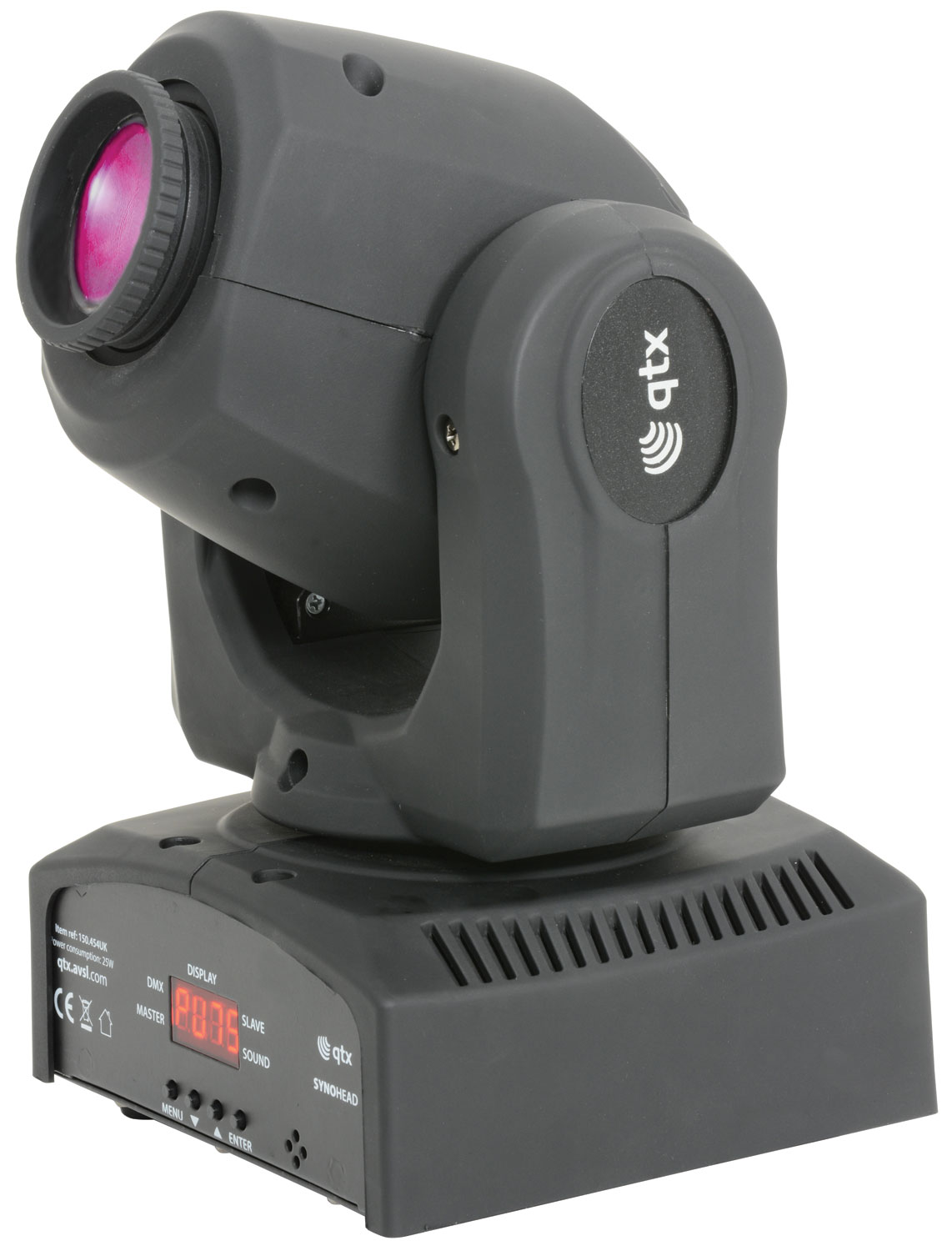 SYNOhead Mini Gobo Moving Head