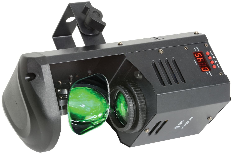 SYNOscan Mini Gobo Scanner