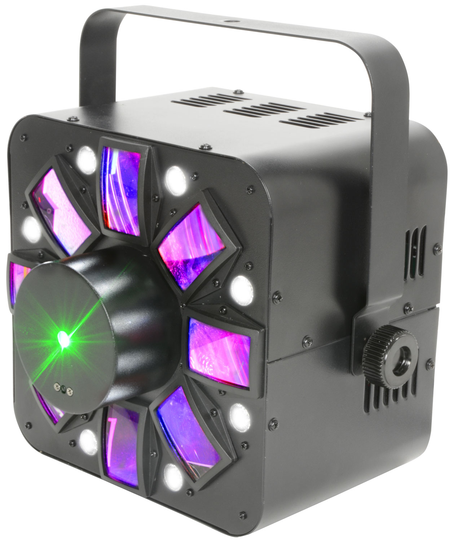 QTX HADRON ECO Light Effect