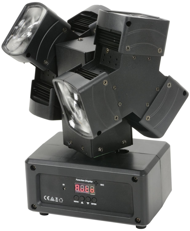 qtx WINDMILL LED Light Effect