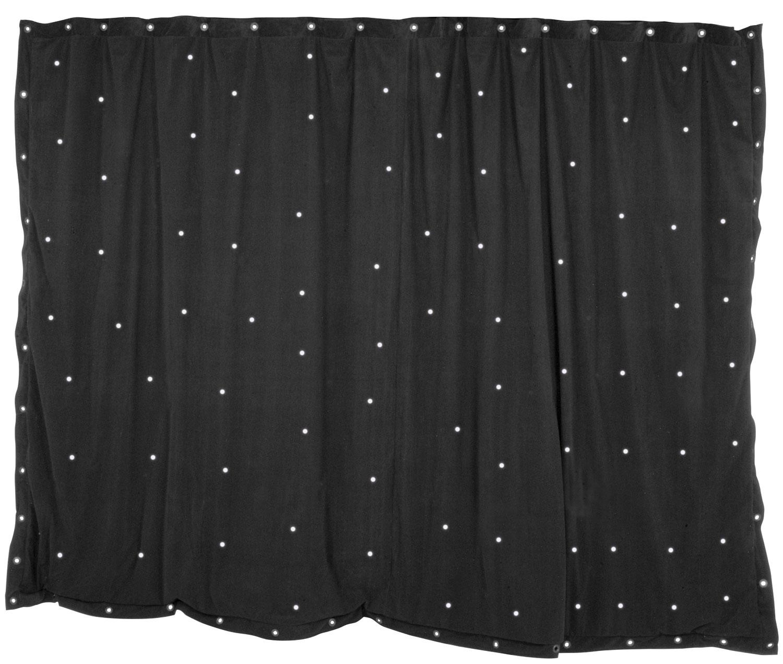 Starcloth 1x2m 36LED Multi