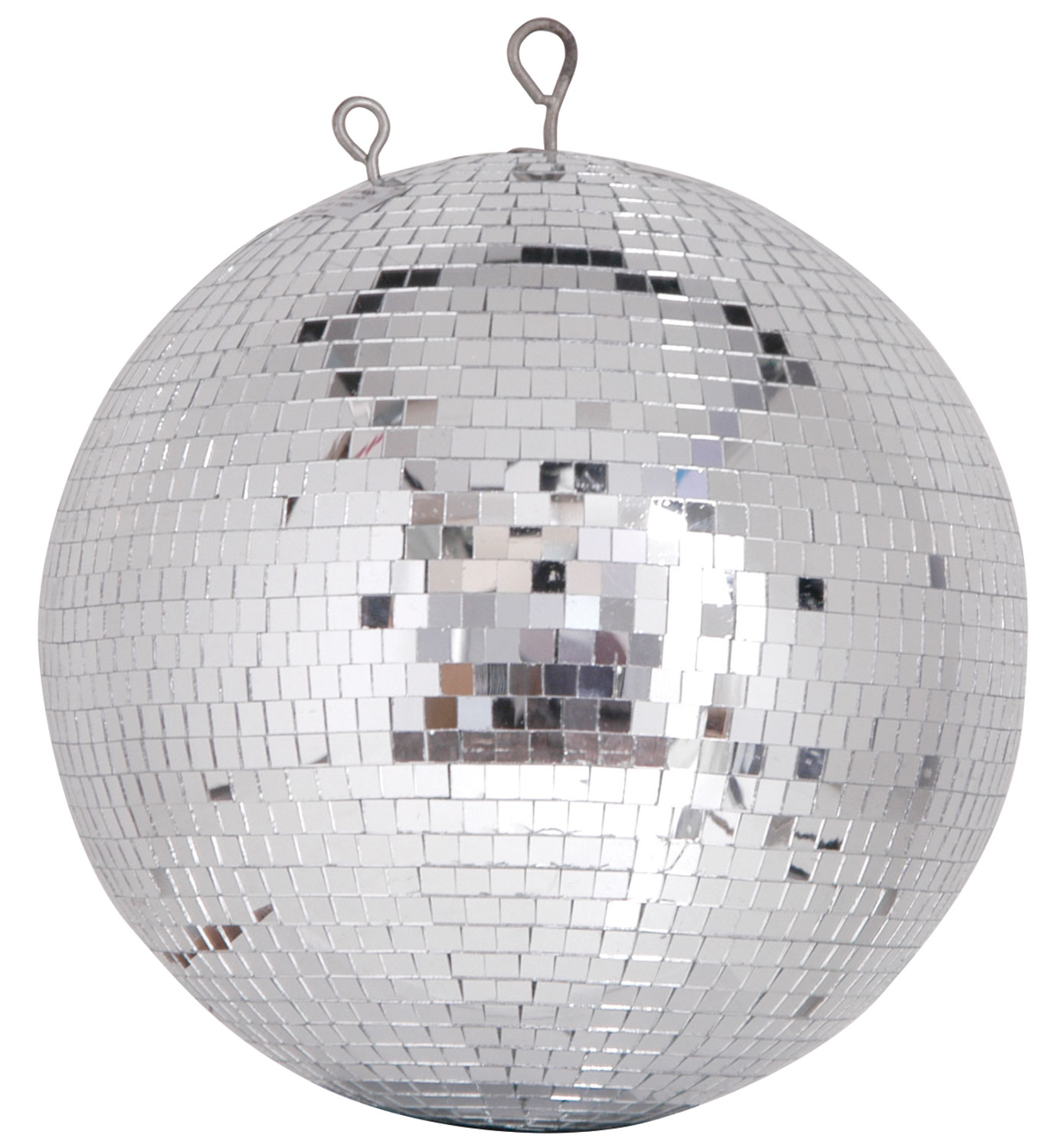 Professional mirror ball 10mm x 10mm tiles - 30cm�