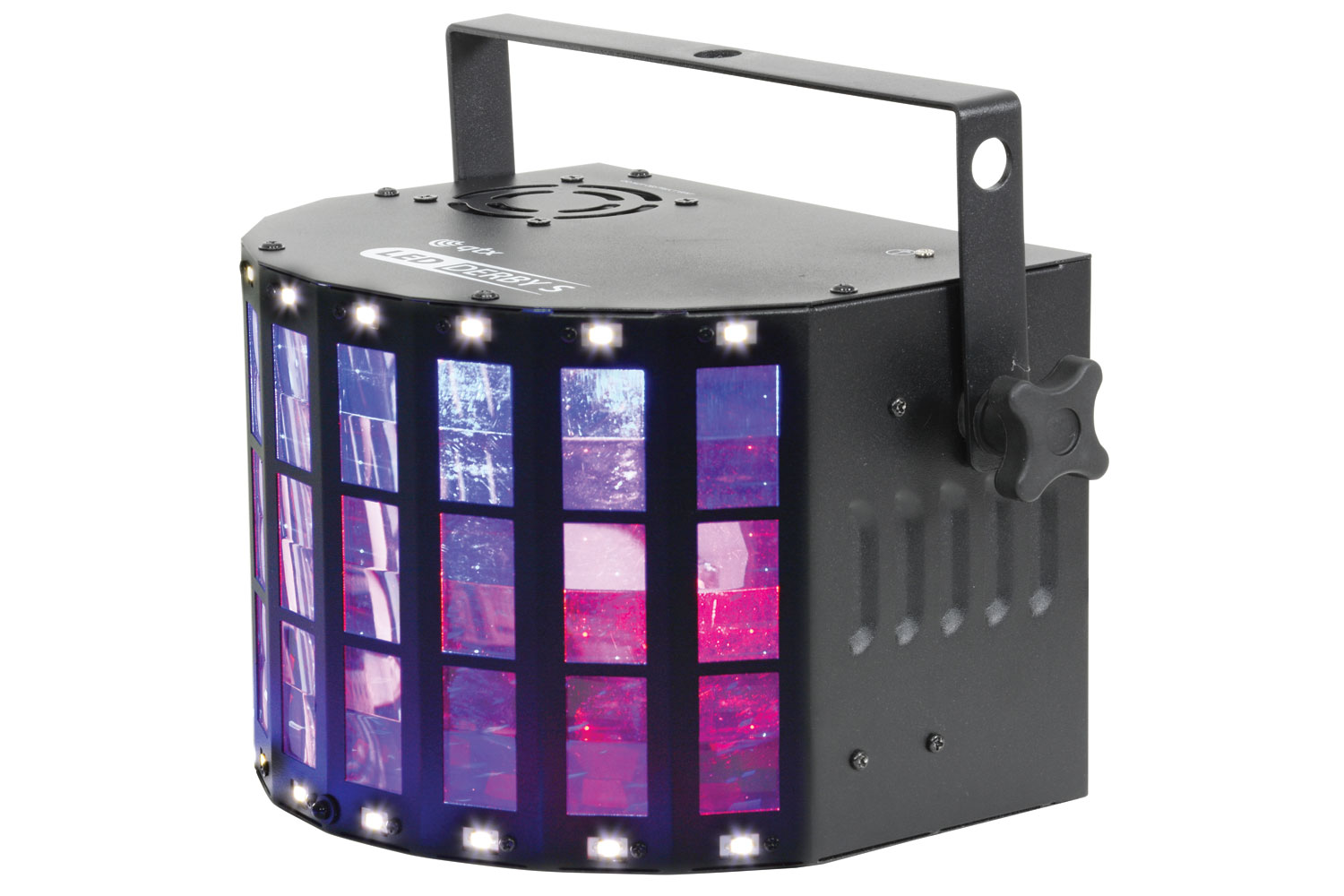 DERBY S LED Effect Light