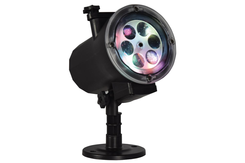 Seasonal LED Projector