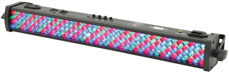 DLB100 16-section DMX LED bar DLB100