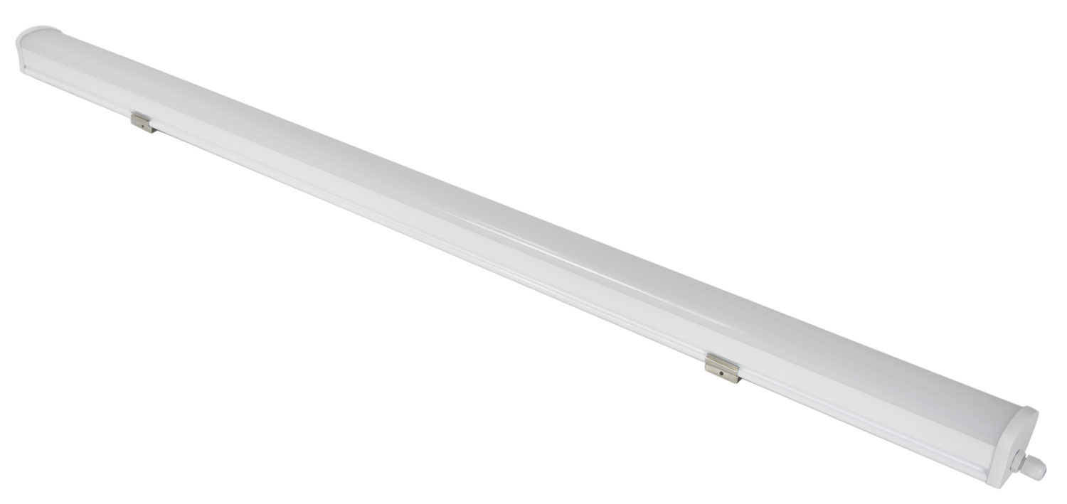 IP65 LED Batten 1.2m 36W NW