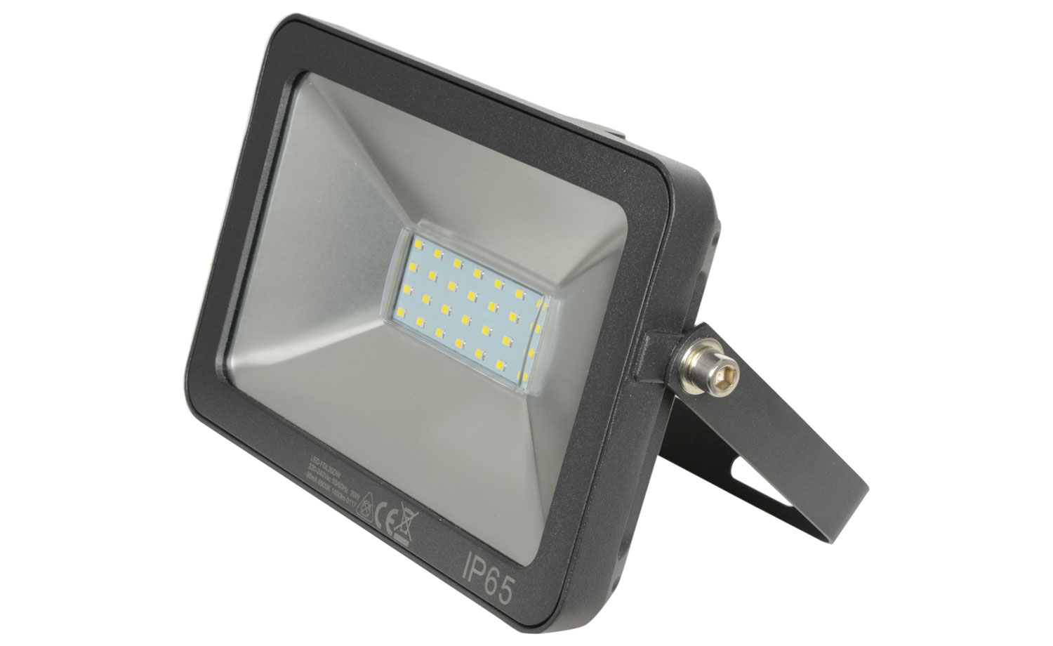 FS20D SMD Flood Light 20W Daylight White