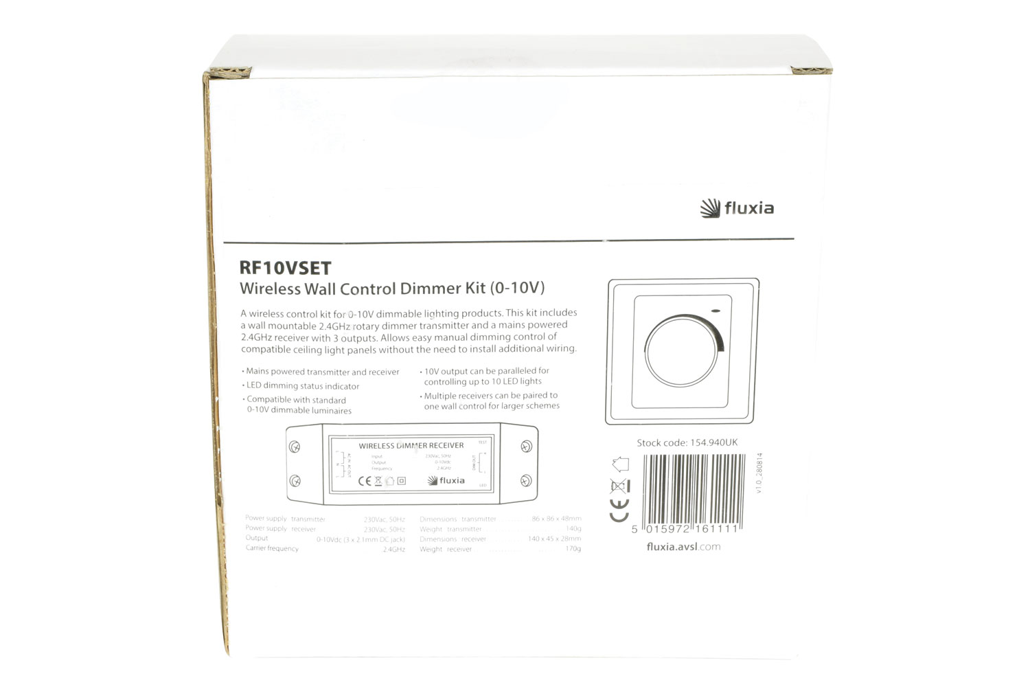 avsl   product   domestic lighting   accessories   dimmers