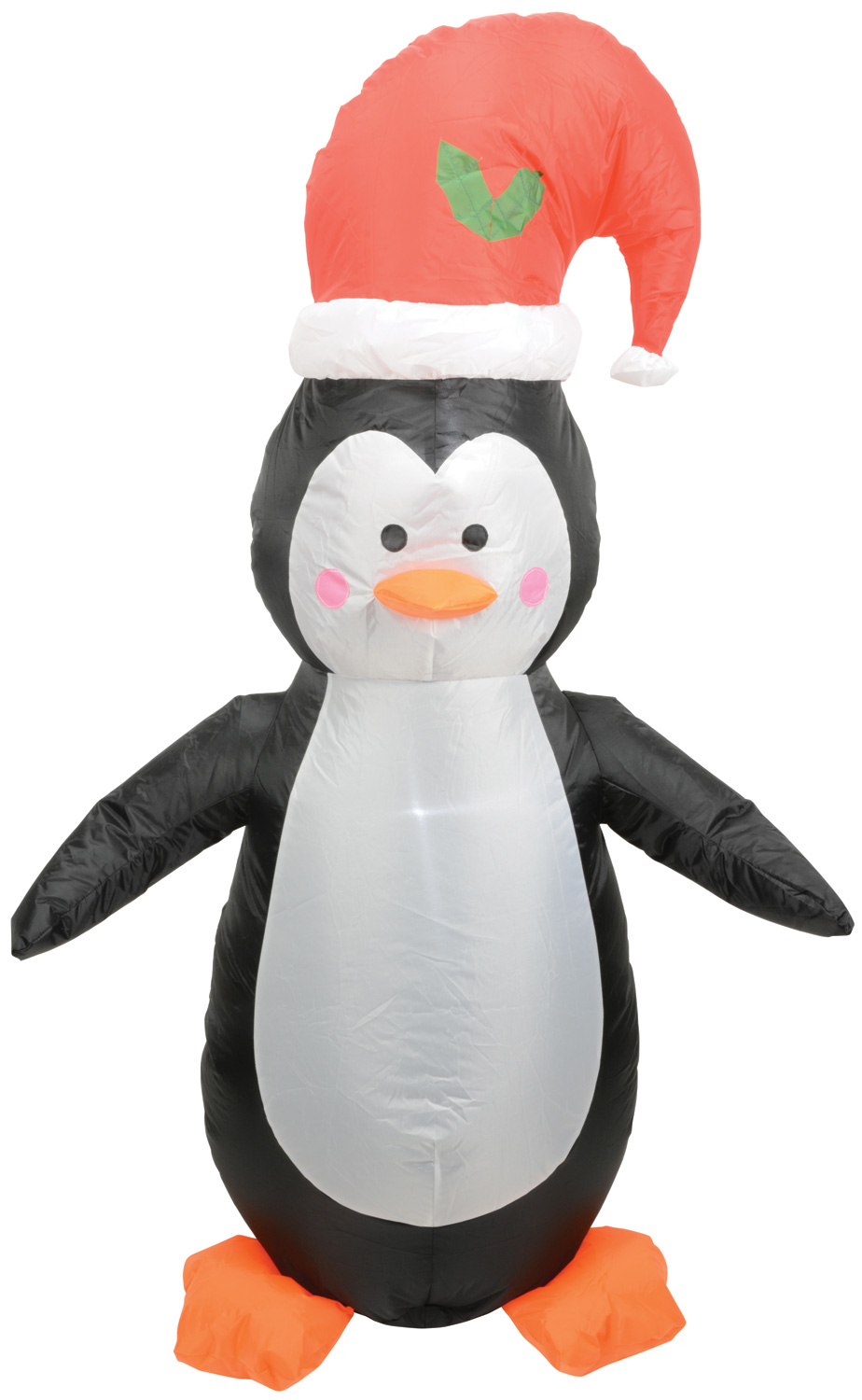 Inflatable 4ft Penguin