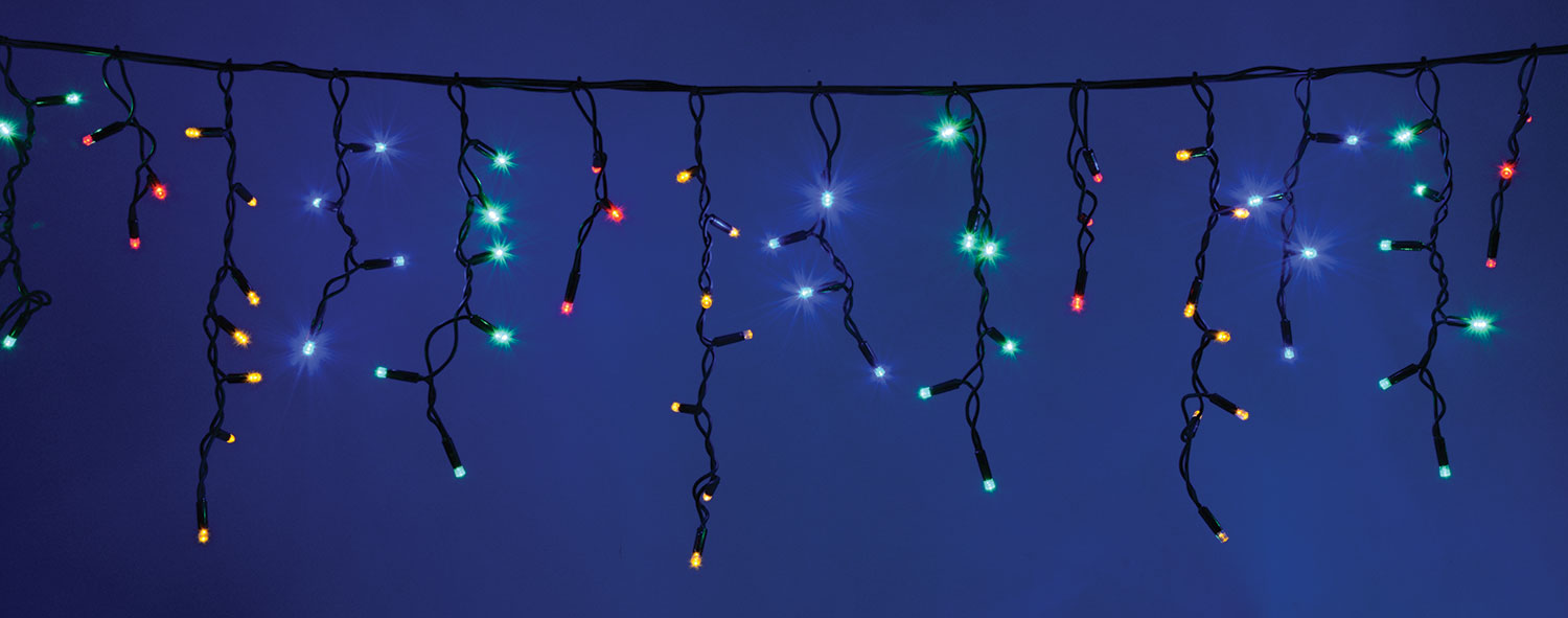 Qtx Heavy Duty Led String Lights : AVSL : Product : Domestic Lighting : Decorative : Indoor : 155.437UK