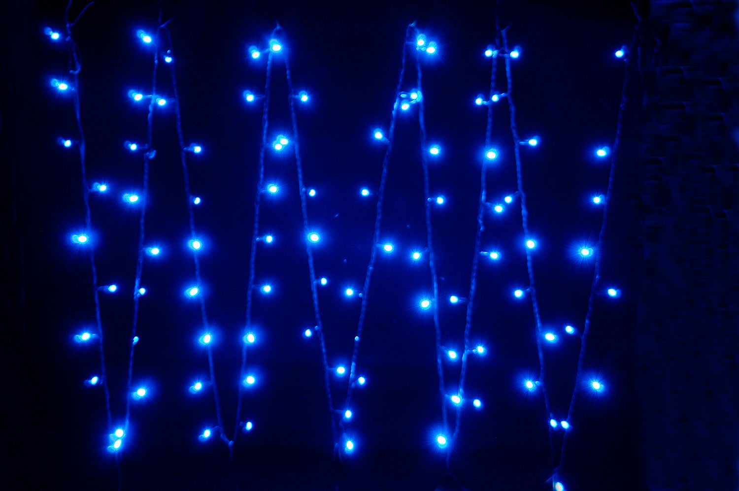 Qtx Heavy Duty Led String Lights : AVSL : Product : Domestic Lighting : Decorative : Indoor : 155.478UK