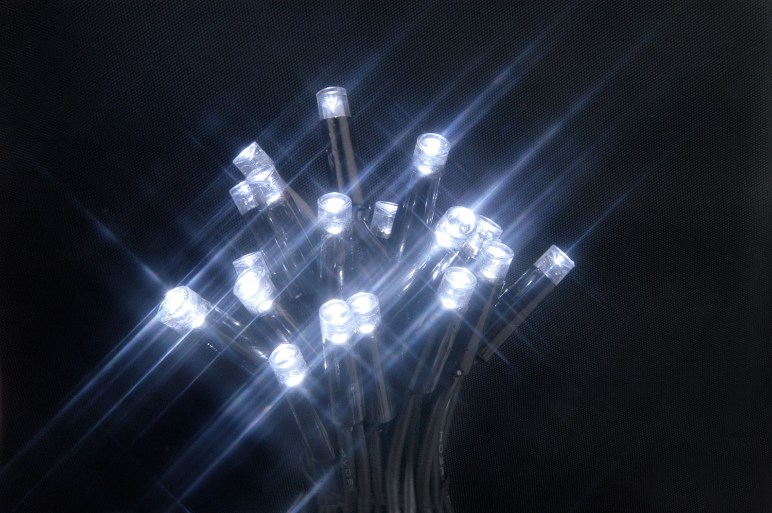Qtx Heavy Duty Led String Lights : AVSL : Product : Domestic Lighting : Decorative : Indoor : 155.485UK