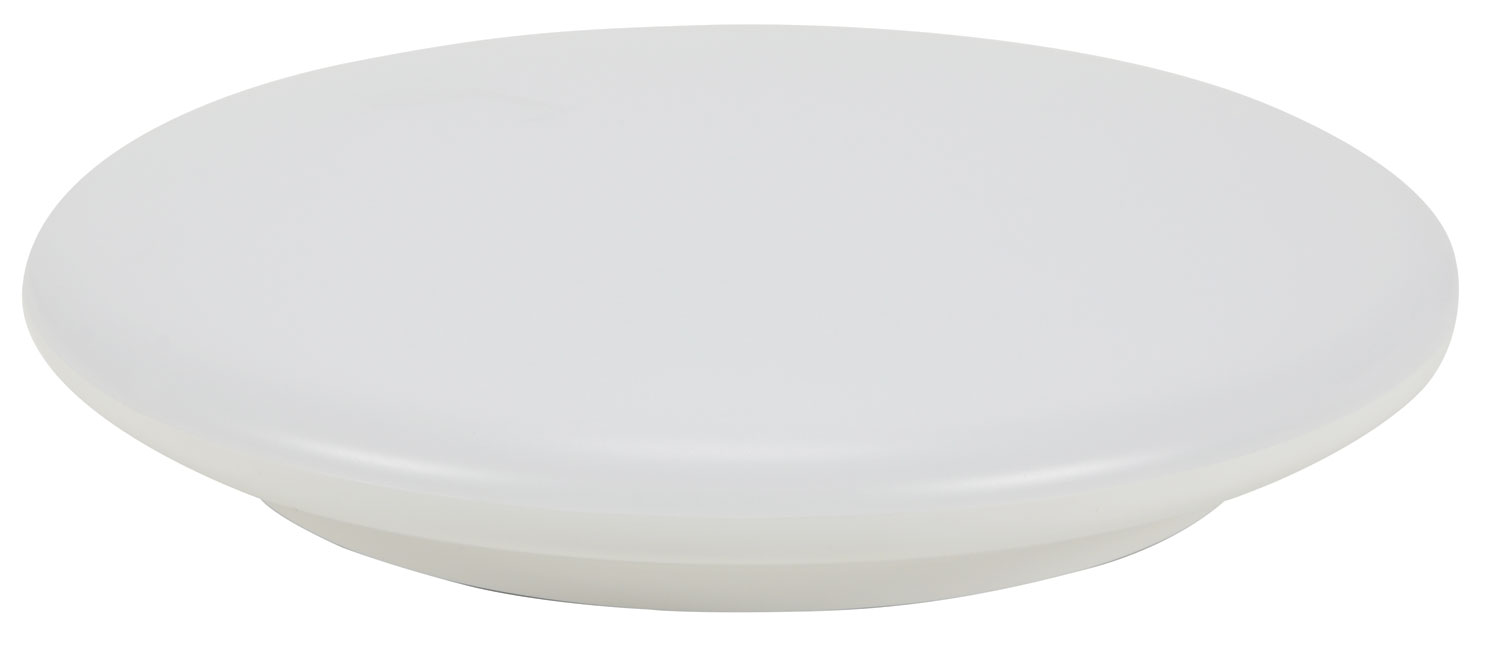 Dimmable LED Dome Light 12W CW