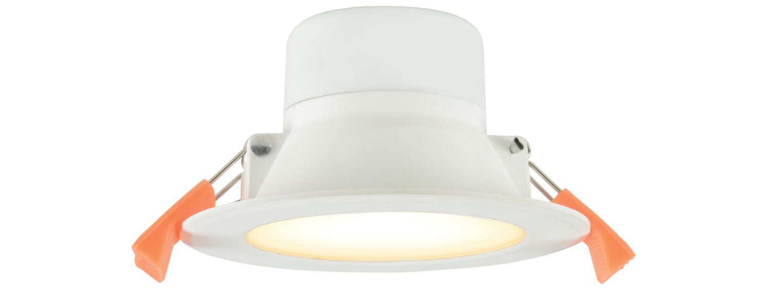 lyyt Dimmable Downlight 7W Warm White