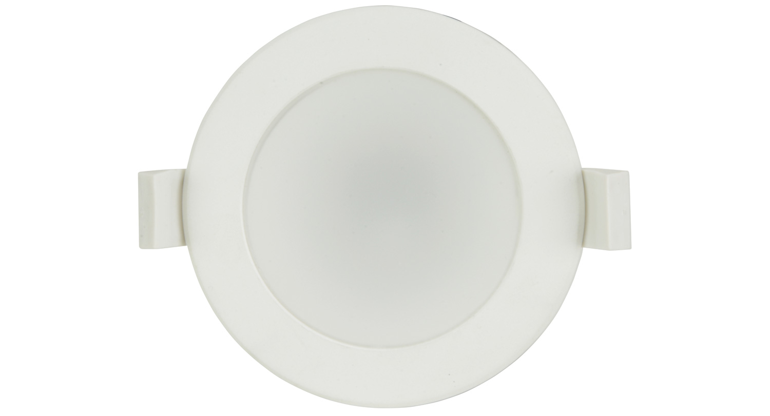6W Dimmable LED Down Light - NW