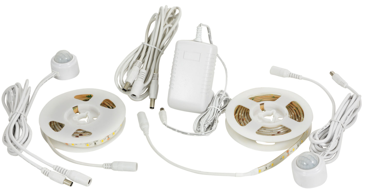 Under Bed Light Kit - Warm White