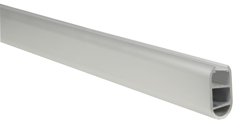 Alu LED Profile - Wardrobe 2m