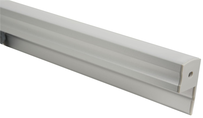 Alu LED Profile - Uplight h 2m