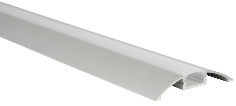 Alu LED Profile - Raised Bar 2m