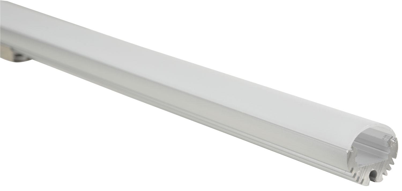 Alu LED Profile - Tube Batten 2m