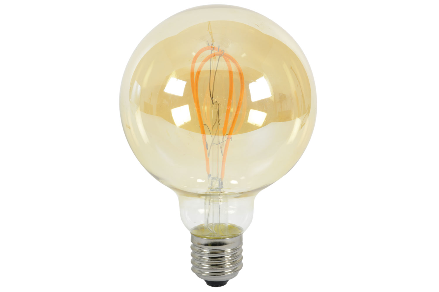 G95 Loop Filament Lamp E27 5W