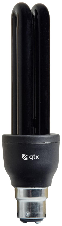 UV saving Lamp 20W BC 230V