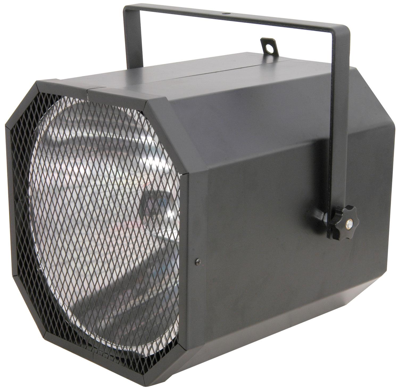 Black Gun 400W Without Bulb