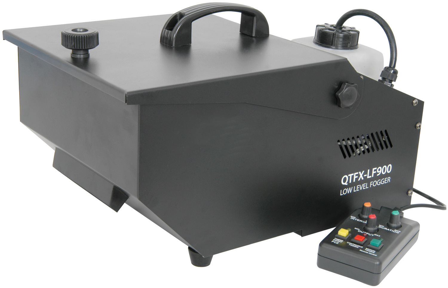 QTFX-LF900 low level fogger
